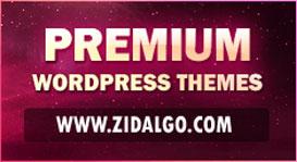 Zidalgo Themes