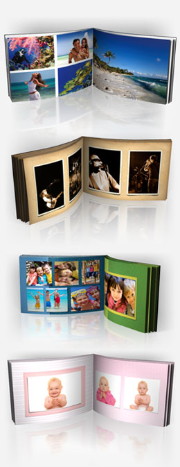 Create your own photo book!