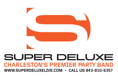 New Super Deluxe Logo