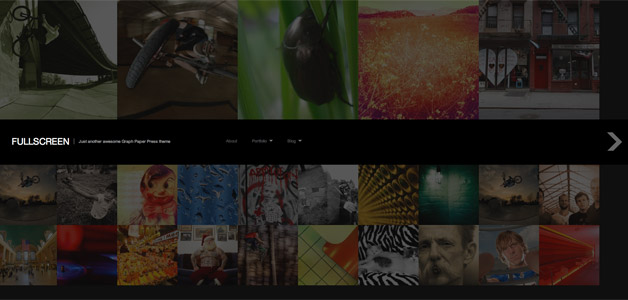 23 Free WordPress Photography Themes
