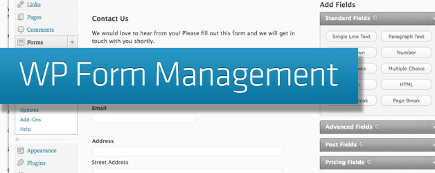 The Best WordPress Contact Form Plugin & 14 Free Ones