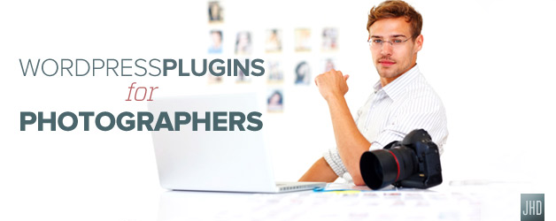 10 WordPress Plugins Every Photographer Should Be Using