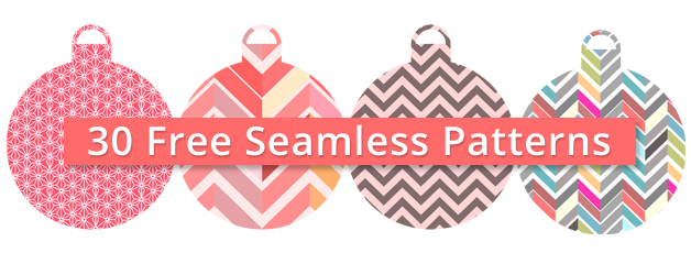 Free Seamless Patterns for Web