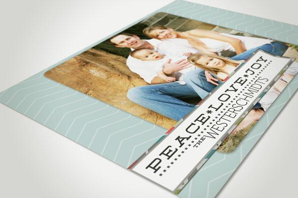 fotoblossom PSD Holiday Editable Template