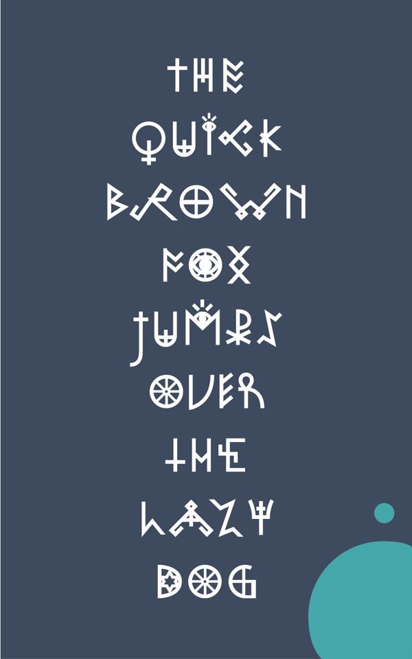 Believe-free-font