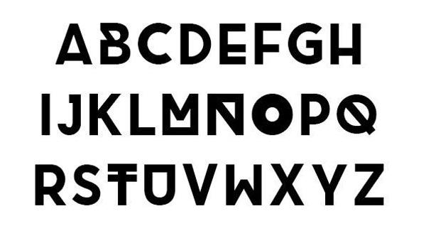 Brig-free-font