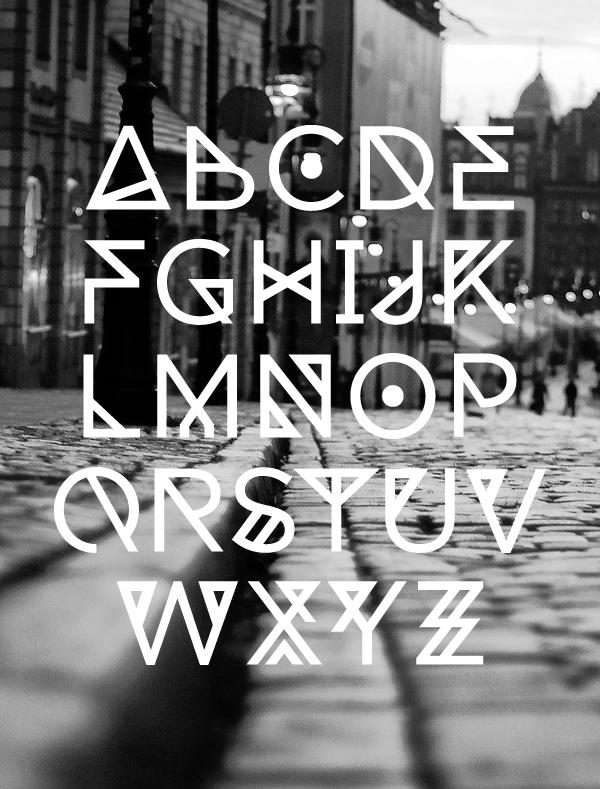 Dia-font