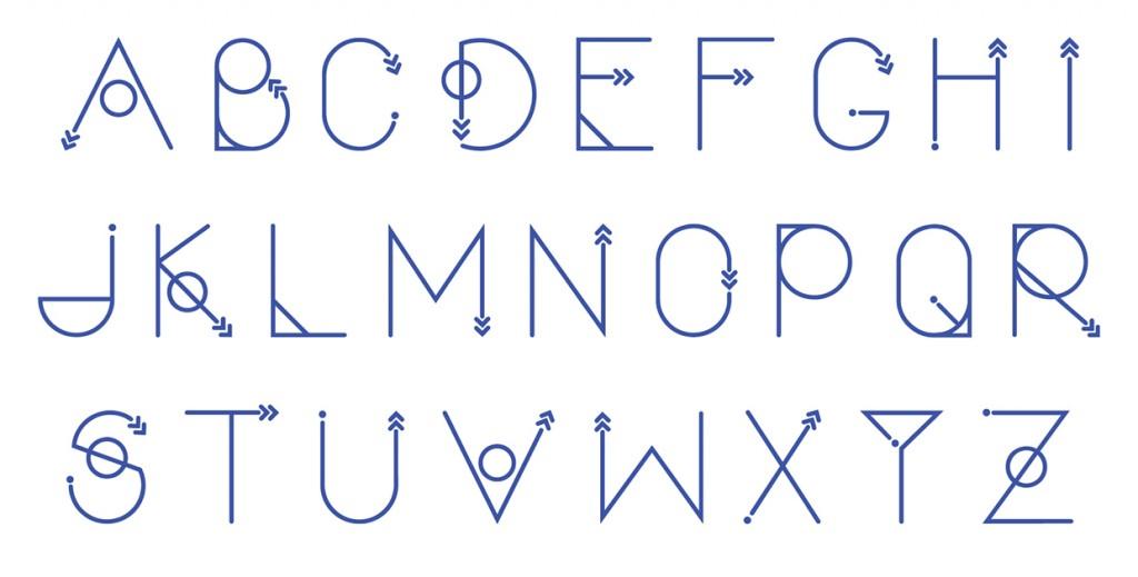 polar-vortex-font