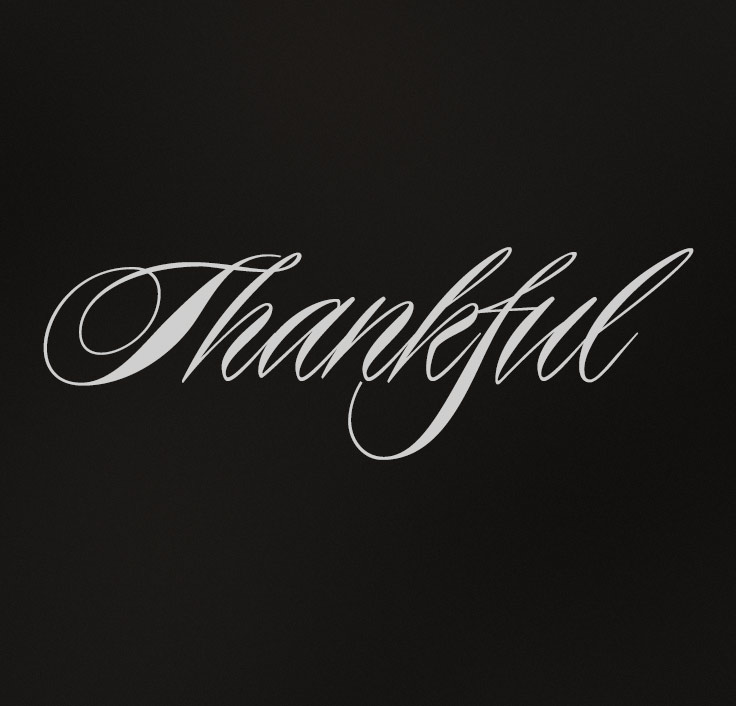 Thankful Quotes – Happy Thanksgiving!
