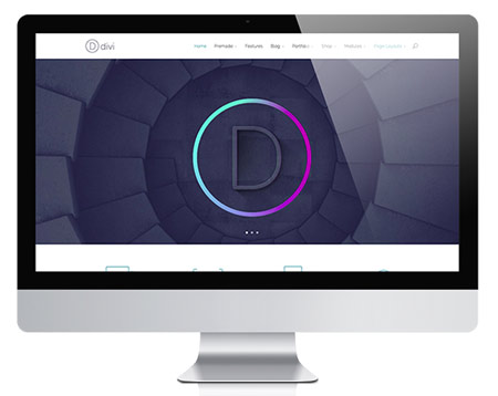 Meet the new Divi Theme