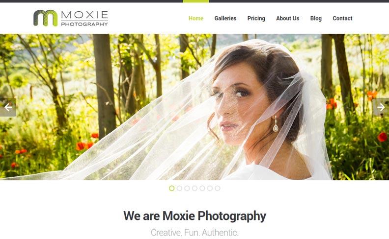Moxie Photography