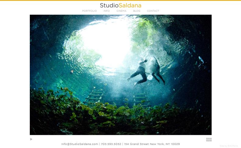 Studio Saldana