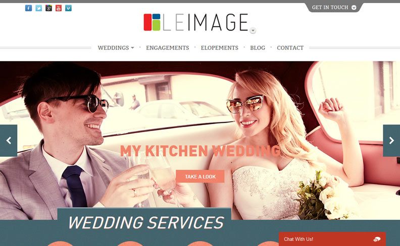 Leimage Inc