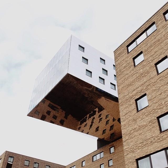 Matthias Heiderich Architecture Photography 7