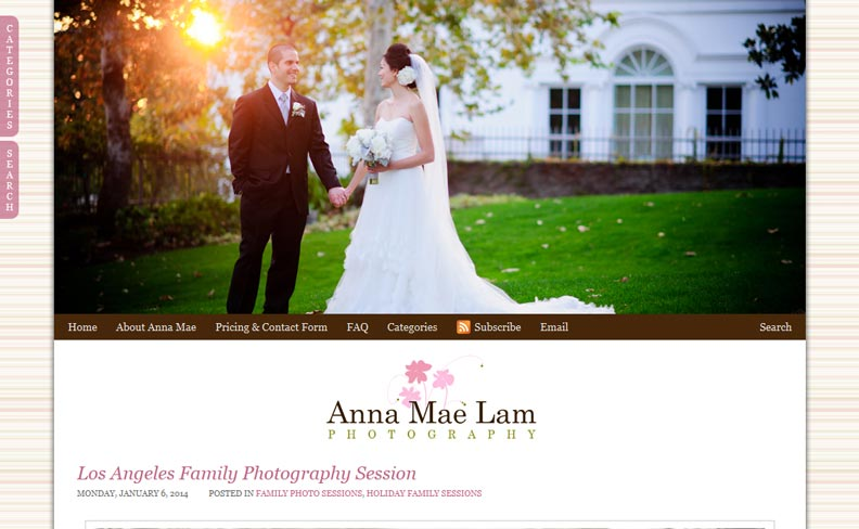 Anna Mae Lam Photography