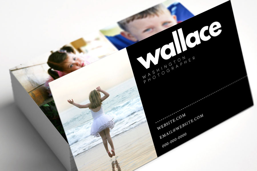 13 free business card templates for photographers business card template 10 cheaphphosting Gallery