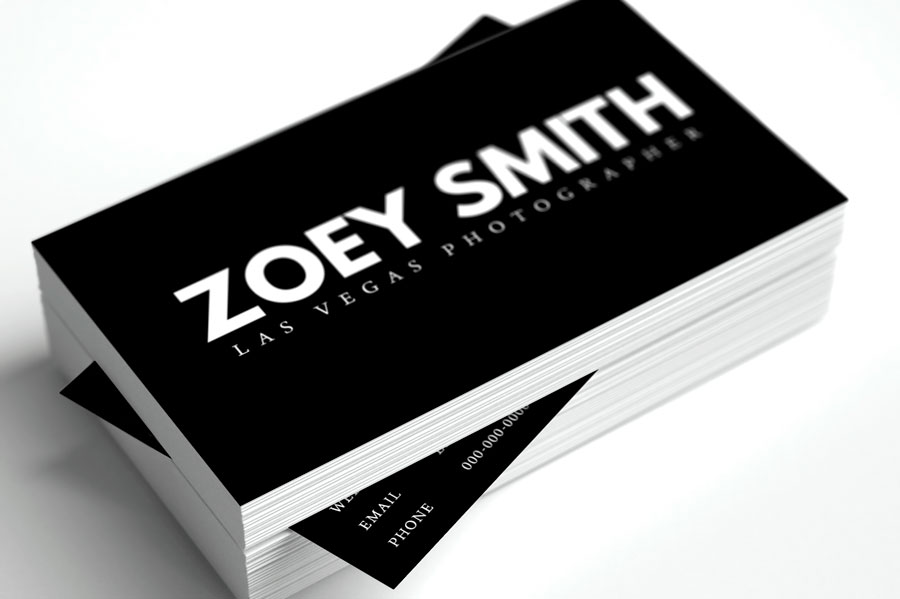 13 free business card templates for photographers business card template 7 cheaphphosting