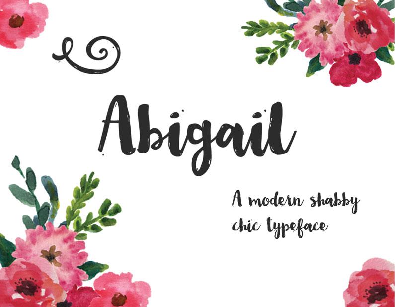 Abigail-Brush