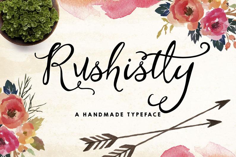 rushistly
