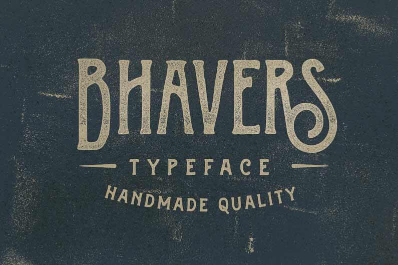 Bhavers