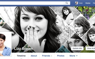 23 Facebook Cover Photoshop Templates & Timeline Photo Collage Templates for Photographers (2 Free!)