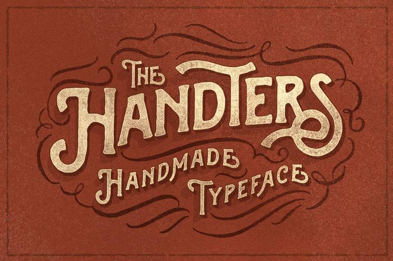 Handters