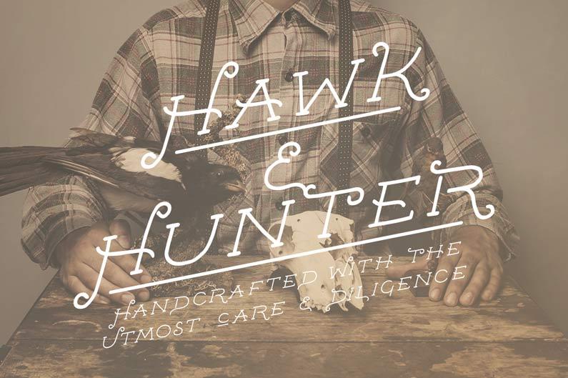 Hawk & Hunter