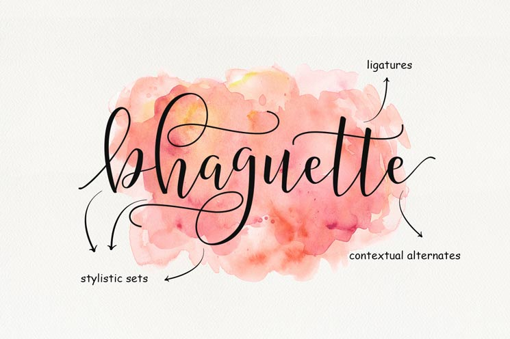 Amberlight Script Font