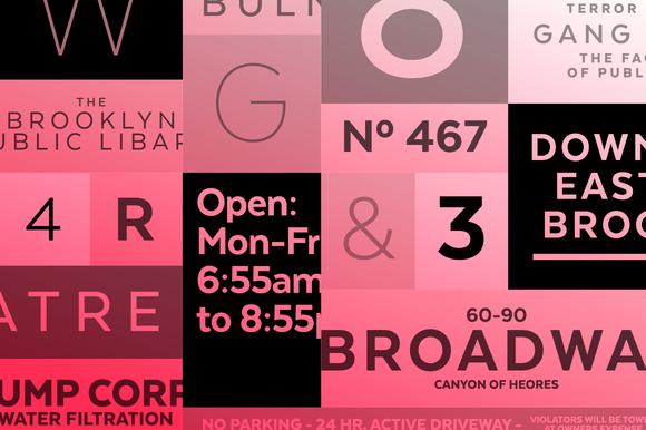 Texta, a contemporary, rational, transparent and useful Sans to compose all kind of texts.
