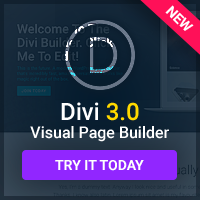 New Visual Builder
