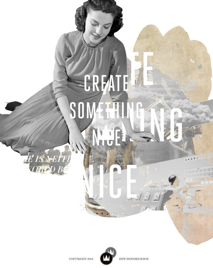 create-something-nice