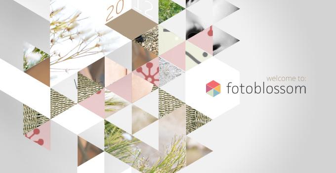 fotoblossom-launch