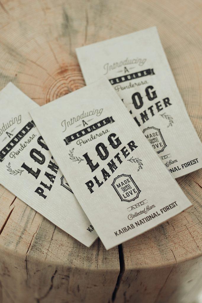 log-planter-labels