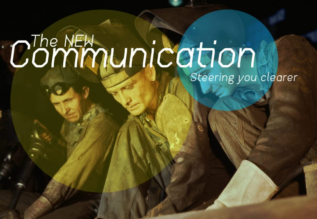 newcommunication